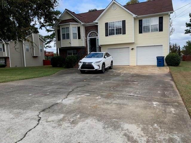 2710 Luke Dr, Ellenwood, GA 30294 (MLS #6828818) :: North Atlanta Home Team