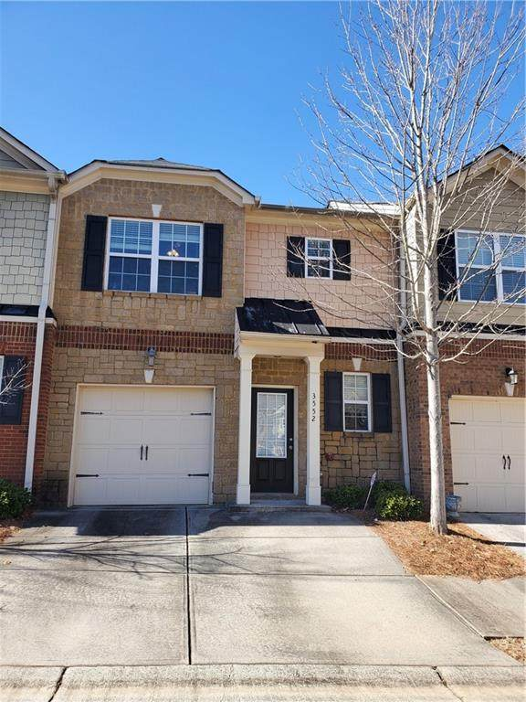 3552 Greenwich Avenue, Duluth, GA 30096 (MLS #6828907) :: North Atlanta Home Team