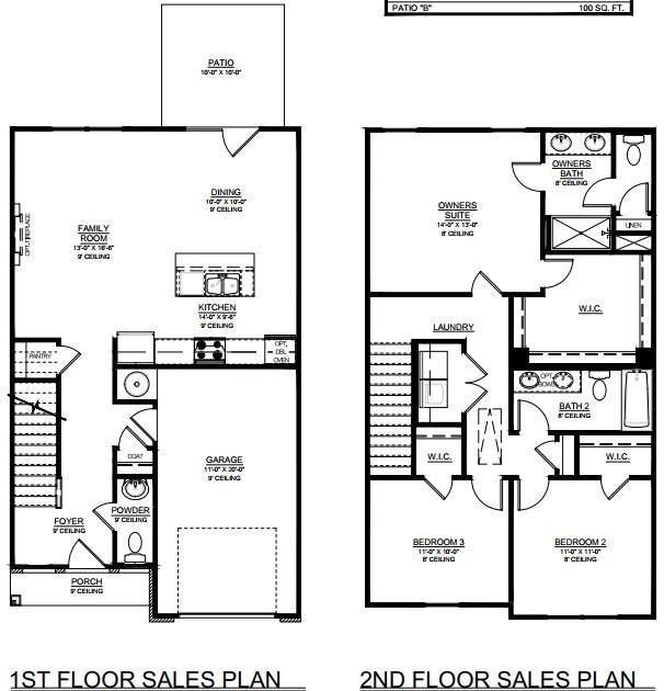 2020 Rosemary Park Lane #73, Lawrenceville, GA 30046 (MLS #6829018) :: North Atlanta Home Team