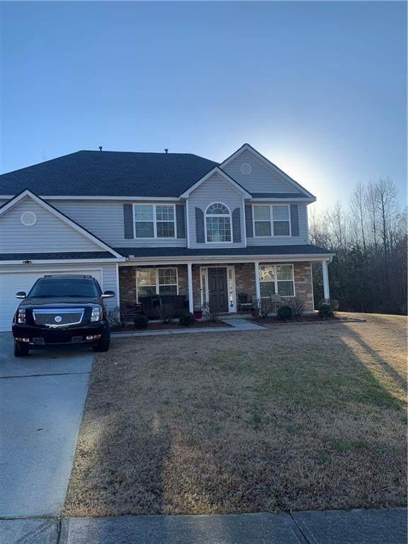 4291 Prather Son Drive, Loganville, GA 30052 (MLS #6829030) :: Good Living Real Estate
