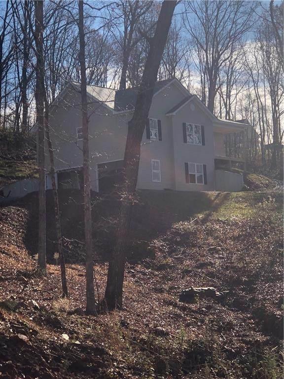 283 Estate Drive, Dahlonega, GA 30533 (MLS #6829051) :: Path & Post Real Estate