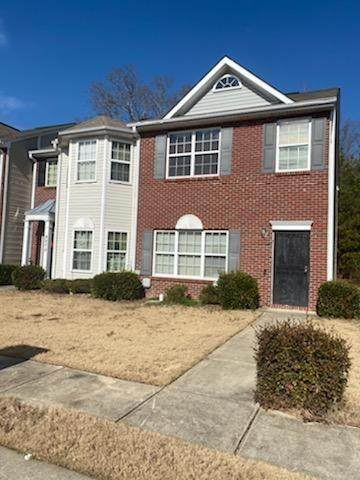 8260 Oakley Circle, Union City, GA 30291 (MLS #6829143) :: The Zac Team @ RE/MAX Metro Atlanta