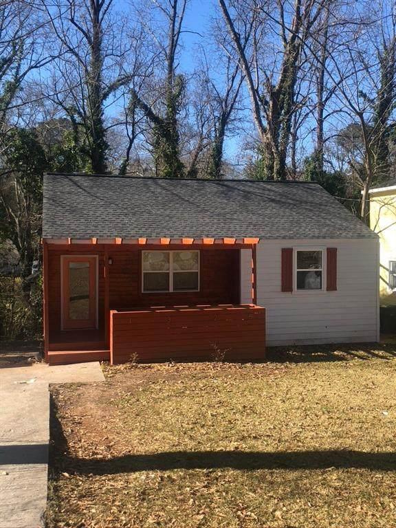 1325 Elizabeth Avenue SW, Atlanta, GA 30310 (MLS #6829145) :: Path & Post Real Estate