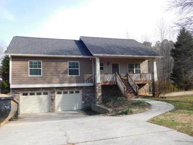 4893 Will Ben Street NW, Acworth, GA 30101 (MLS #6829147) :: Dillard and Company Realty Group