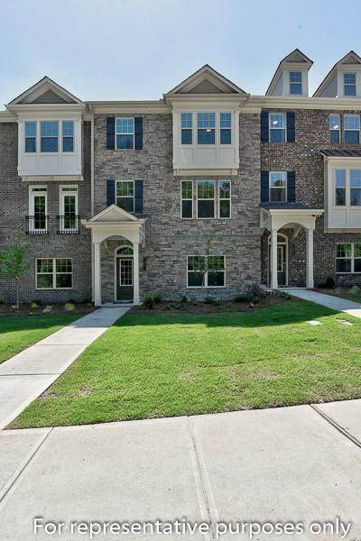 12002 Jack Drive #18, Roswell, GA 30076 (MLS #6829205) :: Keller Williams Realty Cityside