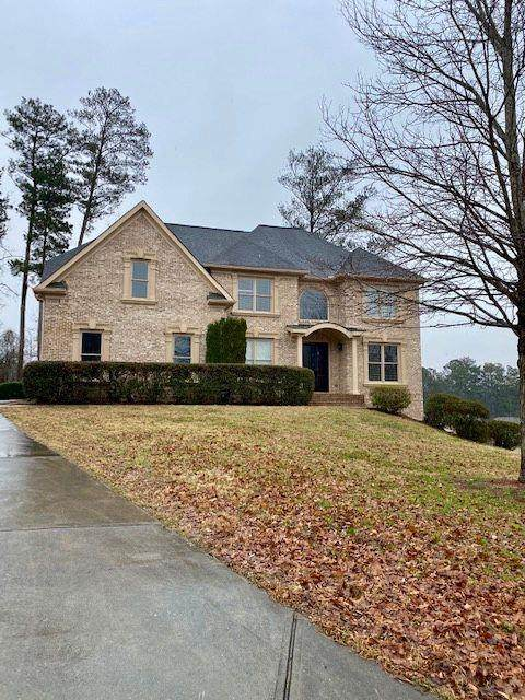 5115 Halcyon Drive, Atlanta, GA 30349 (MLS #6829239) :: 515 Life Real Estate Company