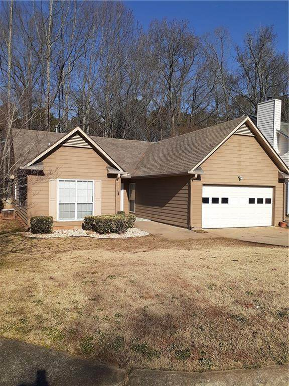 225 Prestwyck Oak Place, Lawrenceville, GA 30043 (MLS #6829462) :: Path & Post Real Estate