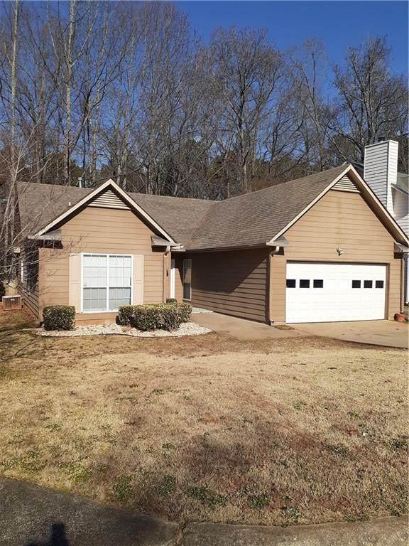 225 Prestwyck Oak Place, Lawrenceville, GA 30043 (MLS #6829462) :: The Cowan Connection Team