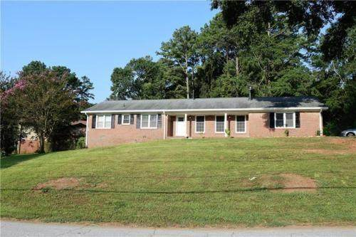 2365 Statler Drive, Decatur, GA 30035 (MLS #6829695) :: The Zac Team @ RE/MAX Metro Atlanta