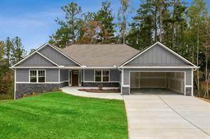 173 Lawrence Drive, Villa Rica, GA 30180 (MLS #6829733) :: North Atlanta Home Team