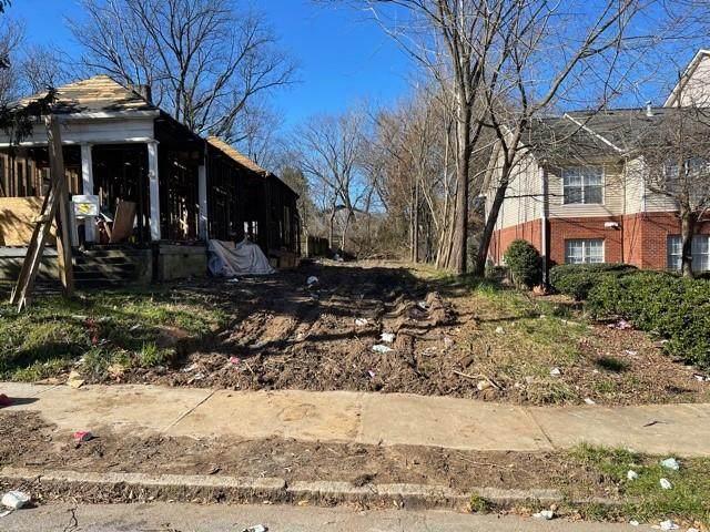 879 Crew Street SW, Atlanta, GA 30315 (MLS #6829768) :: Lakeshore Real Estate Inc.