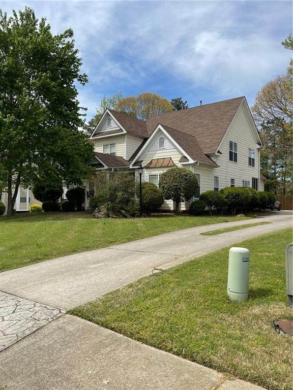 120 Memory Lane, Stockbridge, GA 30281 (MLS #6829783) :: Lucido Global