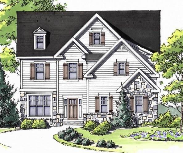 3087 Mountain Shadow Way, Marietta, GA 30064 (MLS #6829864) :: Kennesaw Life Real Estate