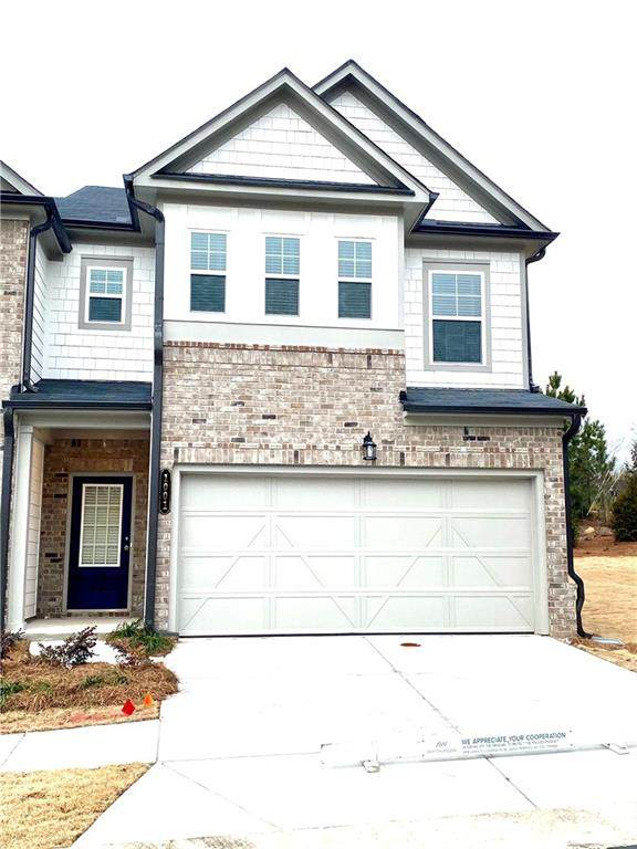 1001 Ramon Dr Lane, Grayson, GA 30017 (MLS #6830002) :: The Zac Team @ RE/MAX Metro Atlanta