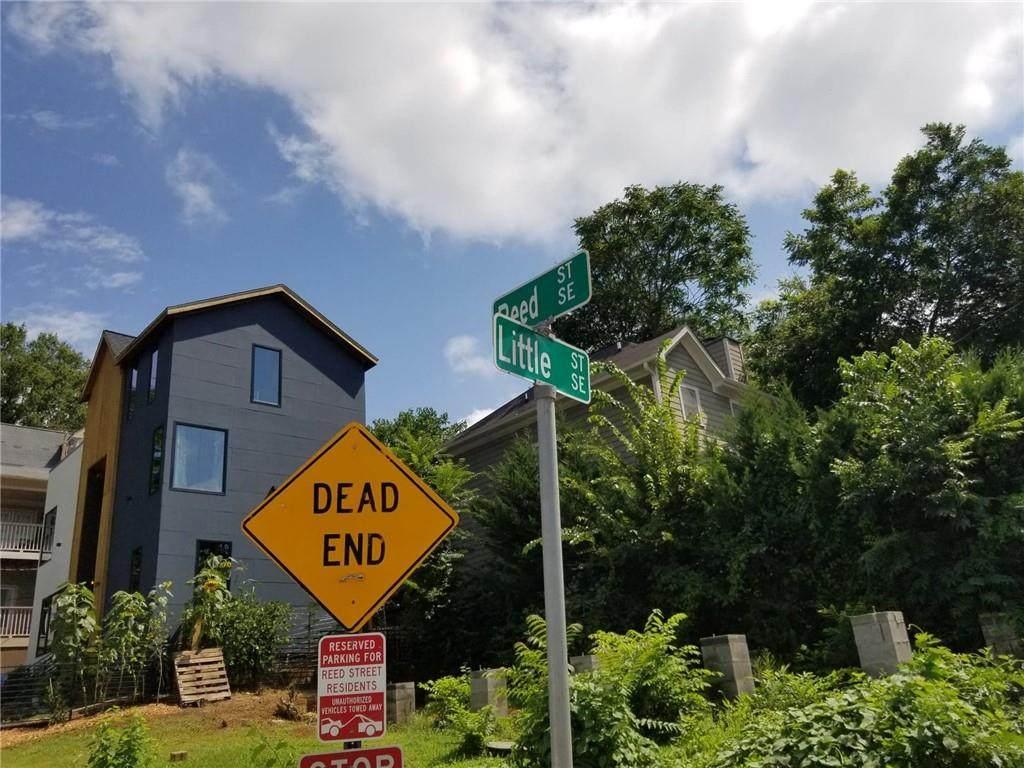 80 Little Street - Photo 1