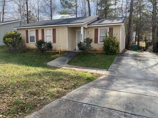 4845 Plymouth, Decatur, GA 30035 (MLS #6830089) :: RE/MAX Paramount Properties