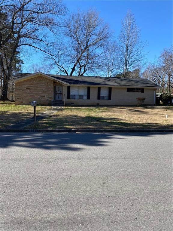 5695 Montilly Circle, Atlanta, GA 30349 (MLS #6830114) :: North Atlanta Home Team