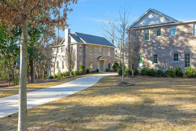 1626 Clifton Terrace NE A, Atlanta, GA 30307 (MLS #6830199) :: The Heyl Group at Keller Williams