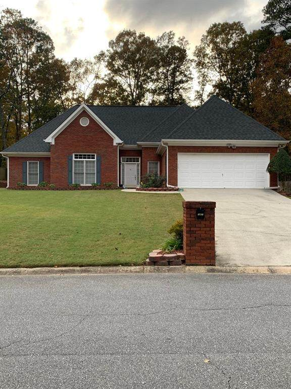 1407 Hadaway Trail, Lawrenceville, GA 30043 (MLS #6830282) :: North Atlanta Home Team