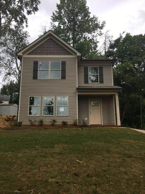 6375 Eidson Drive, Cumming, GA 30041 (MLS #6830423) :: North Atlanta Home Team