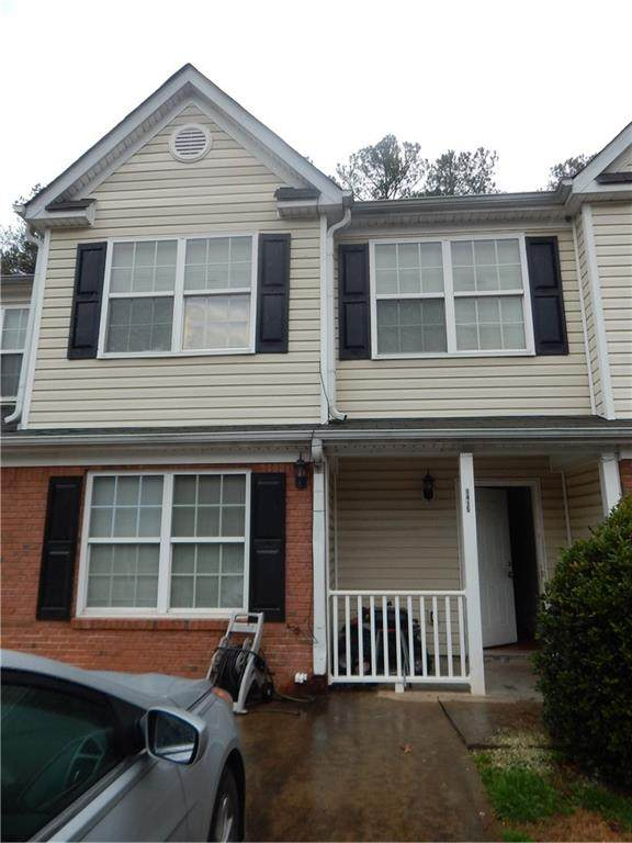 1415 Maple Valley Court, Union City, GA 30291 (MLS #6830632) :: North Atlanta Home Team