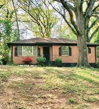 2075 Dellwood Place, Decatur, GA 30032 (MLS #6830641) :: North Atlanta Home Team