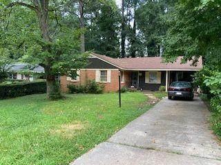 1774 Laurelwood Drive SW, Atlanta, GA 30311 (MLS #6830681) :: North Atlanta Home Team