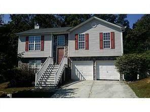 2413 Tolliver Hills Lane, Ellenwood, GA 30294 (MLS #6830846) :: Scott Fine Homes at Keller Williams First Atlanta