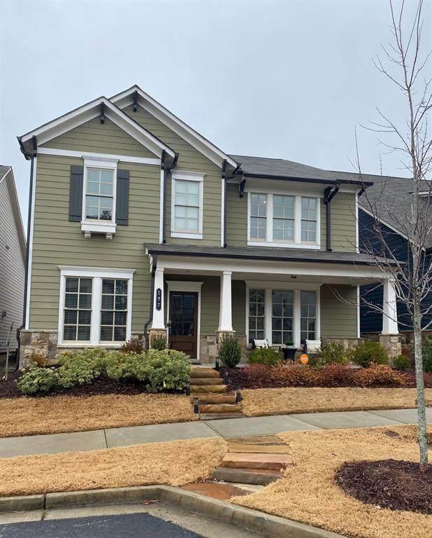 182 Still Pine Bend, Smyrna, GA 30082 (MLS #6830883) :: North Atlanta Home Team