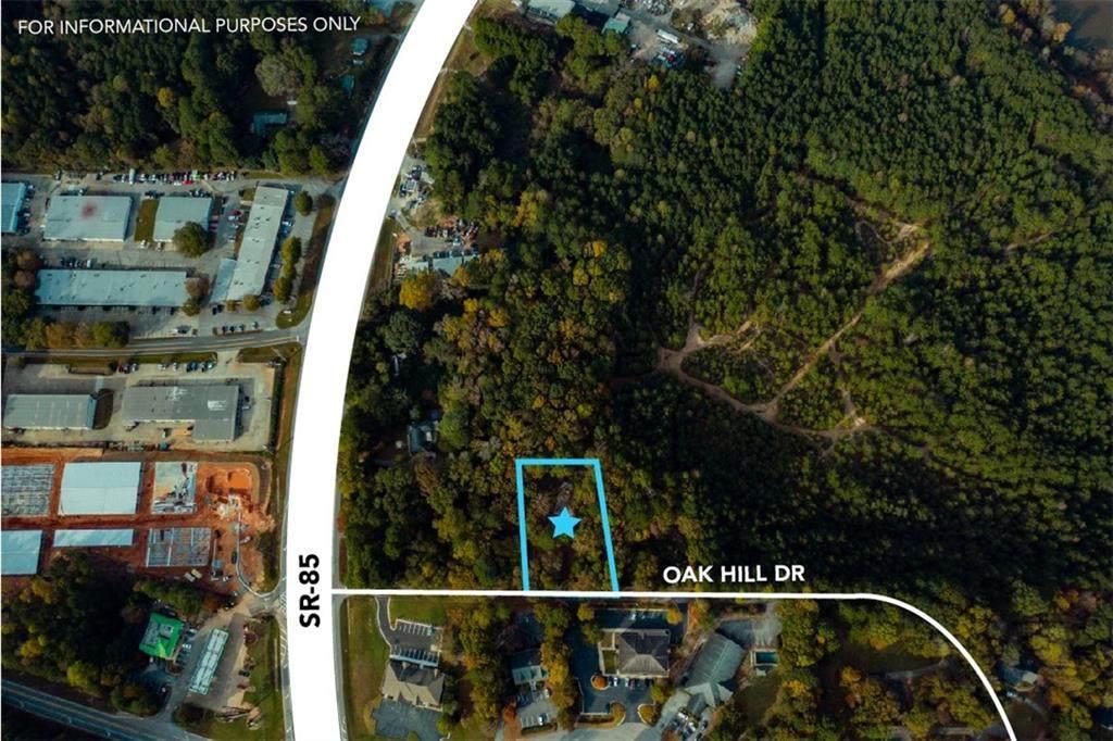 405 Oak Hill Drive - Photo 1