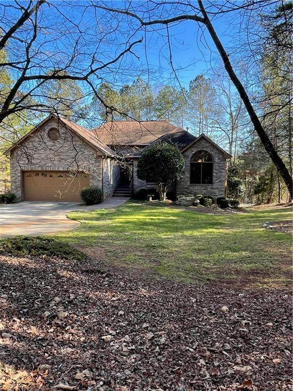 5125 Elizabeth Lane, Flowery Branch, GA 30542 (MLS #6830964) :: North Atlanta Home Team