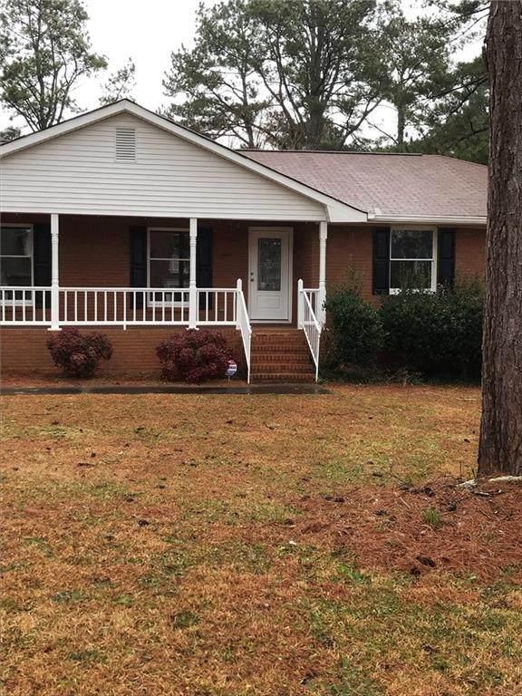 2417 Jade Drive, Lawrenceville, GA 30044 (MLS #6831124) :: North Atlanta Home Team