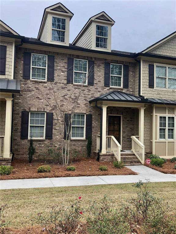 271 Jackson Place NW, Lilburn, GA 30047 (MLS #6831126) :: Thomas Ramon Realty