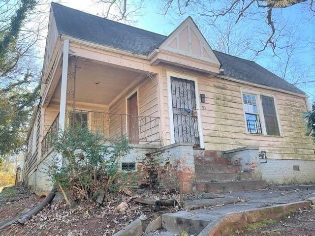 103 Brown Avenue, Atlanta, GA 30315 (MLS #6831199) :: North Atlanta Home Team