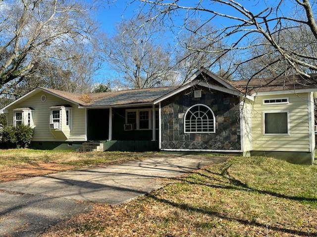 90 Seymour Avenue, Bowman, GA 30624 (MLS #6831549) :: North Atlanta Home Team