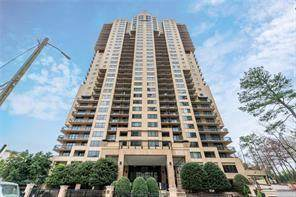 3481 Lakeside Drive NE #1802, Atlanta, GA 30326 (MLS #6831617) :: RE/MAX Paramount Properties