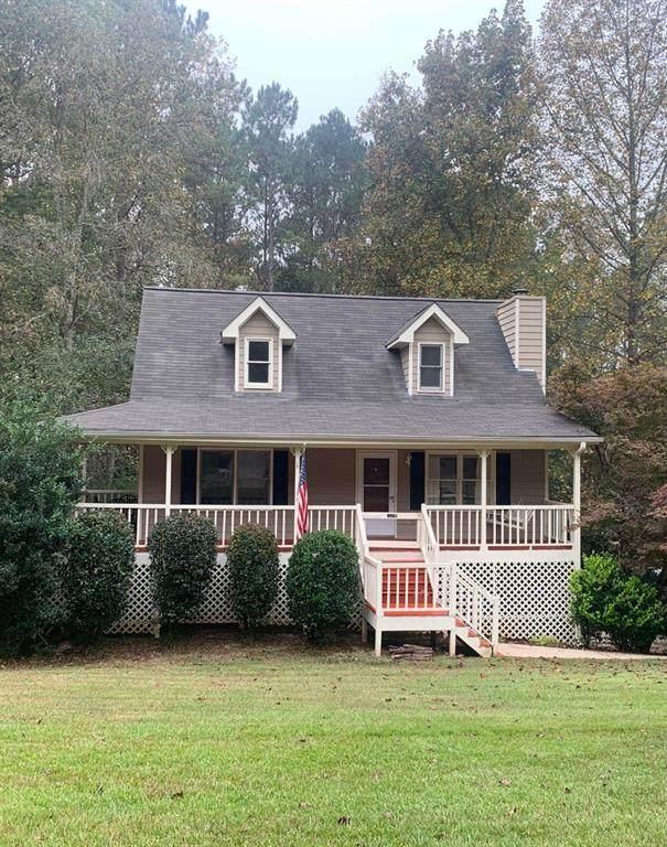 1799 Independence Drive, Douglasville, GA 30134 (MLS #6831634) :: The Justin Landis Group