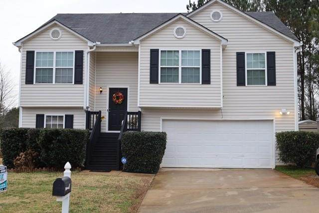 811 Rosewood Lane, Monroe, GA 30656 (MLS #6831657) :: North Atlanta Home Team
