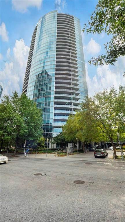 3338 Peachtree Road NE #2905, Atlanta, GA 30326 (MLS #6831695) :: The Heyl Group at Keller Williams