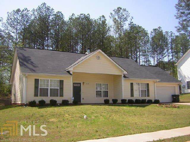 8198 Sterling Lane, Covington, GA 30014 (MLS #6831752) :: North Atlanta Home Team