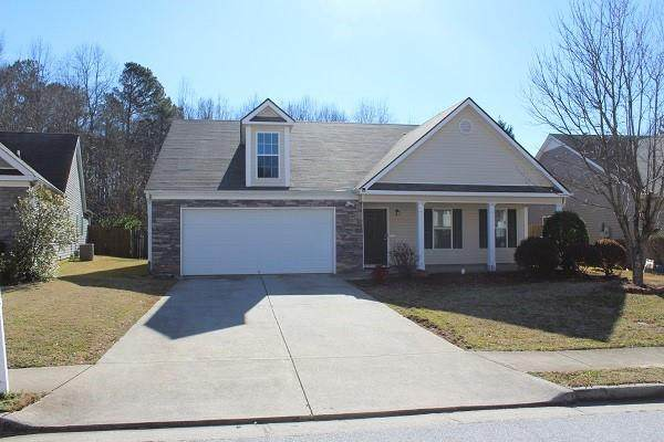 75 Shadowbrooke Circle, Loganville, GA 30052 (MLS #6831767) :: North Atlanta Home Team