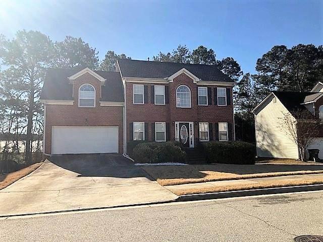 257 Derby Drive, Riverdale, GA 30274 (MLS #6831807) :: North Atlanta Home Team