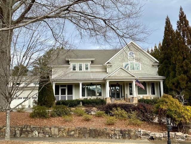 5 Legacy Drive, Roswell, GA 30075 (MLS #6831891) :: AlpharettaZen Expert Home Advisors