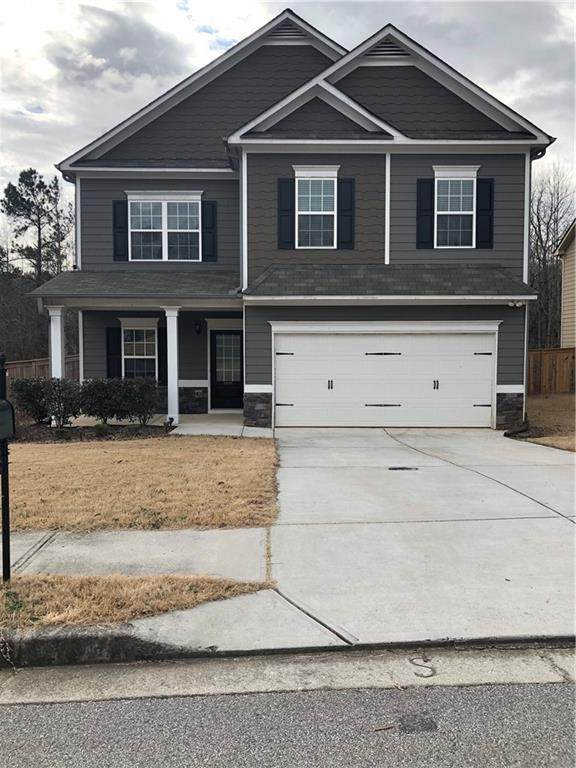 376 Ivy Chase Loop, Dallas, GA 30157 (MLS #6831940) :: North Atlanta Home Team