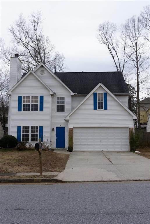 800 Meadow Walk Avenue, Lawrenceville, GA 30044 (MLS #6831955) :: 515 Life Real Estate Company