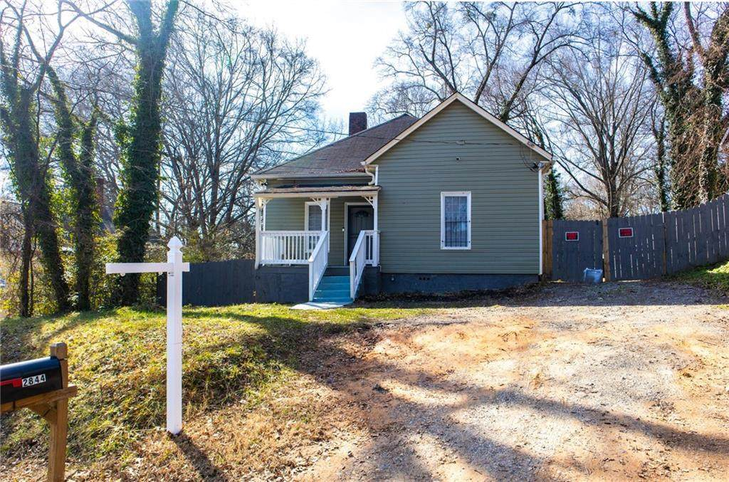 2844 Browntown Road - Photo 1