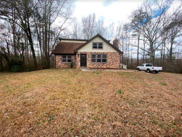 2570 Bonds Lake Road NW, Conyers, GA 30012 (MLS #6832282) :: The North Georgia Group