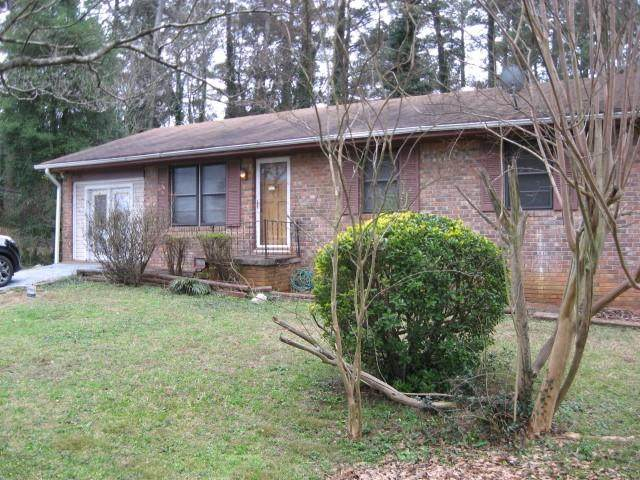 1635 SW Mallard Circle SW, Conley, GA 30288 (MLS #6832392) :: Path & Post Real Estate