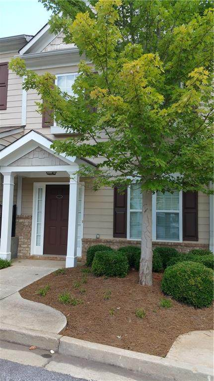 585 Mcwilliams Road SE #102, Atlanta, GA 30315 (MLS #6832406) :: The Gurley Team