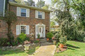 161 Glen Acres Court, Decatur, GA 30035 (MLS #6832575) :: Thomas Ramon Realty